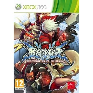 BlazBlue : Continuum Shift [360]