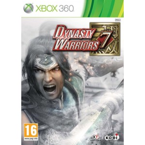Dynasty Warriors 7 [UK 360]
