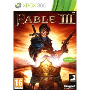Fable 3 [360]