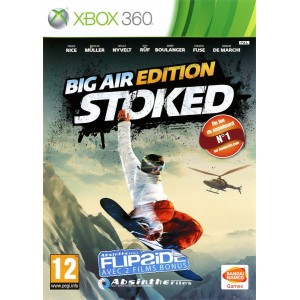Stoked : Big Air Edition [360]