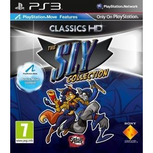 The Sly Collection [PS3]