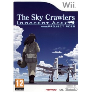 The Sky Crawlers : Innocent Aces [WII]