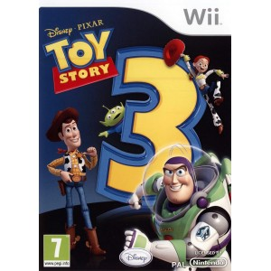 Toy Story 3 [WII]