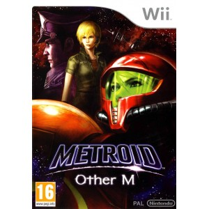 Metroid : Other M [WII]