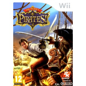 Sid Meier's Pirates! [WII]