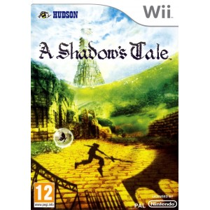 A Shadow's Tale [WII]
