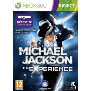 Michael Jackson : The Experience [360]