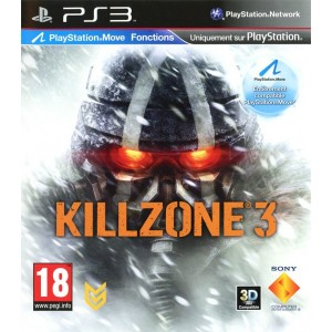Killzone 3 [UK PS3]