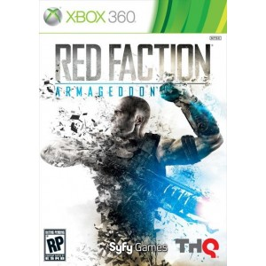Red Faction Armageddon [360]