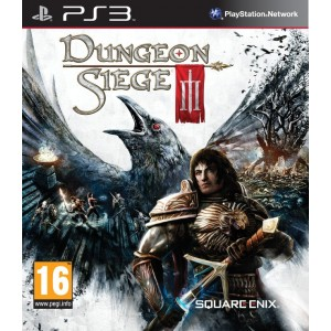 Dungeon Siege III [PS3]