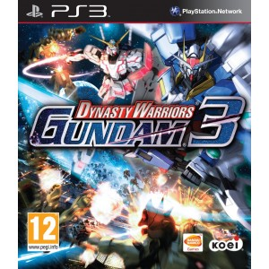 Dynasty Warriors : Gundam 3 [PS3]