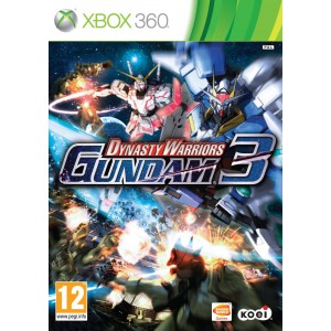 Dynasty Warriors : Gundam 3 [360]