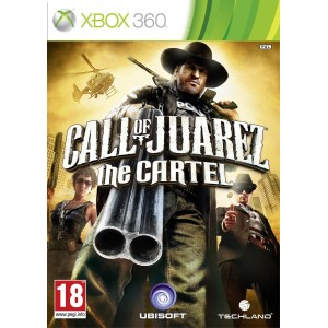 Call of Juarez : The Cartel [360]