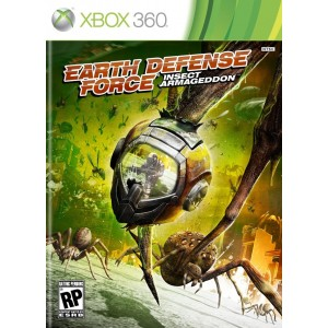 Earth Defense Force : Insect Armageddon [360]