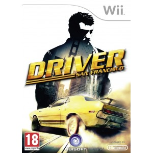 Driver : San Francisco [WII]