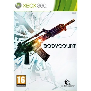 Bodycount [360]