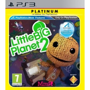 Little Big Planet 2 Platinum [PS3]