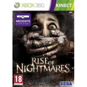 Rise Of Nightmares [360]