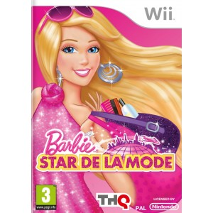 Barbie Star De La Mode [WII]