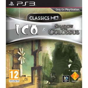 Ico + Shadow of the Colossus [PS3]