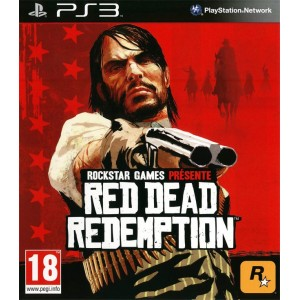 Red Dead Redemption [UK PS3]