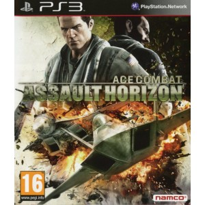 Ace Combat : Assault Horizon [PS3]
