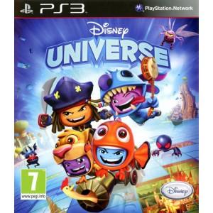 collection de jeux videos: 431 jeux/28 consoles/2 Pcb - Page 3 Disney-universe-ps3-