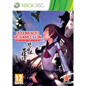 Dodonpachi resurrection - Edition deluxe [360]