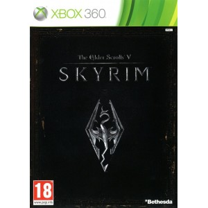 The Elder Scrolls V : Skyrim [360]