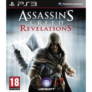 Assassin's Creed : Revelations [PS3]