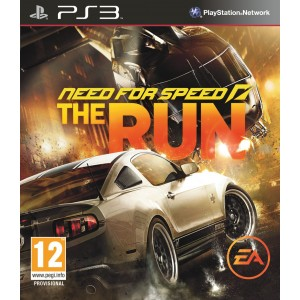 Need for Speed : The Run [PS3]