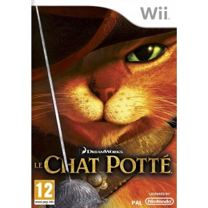 Le Chat Potté [WII]