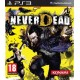 NeverDead [PS3]