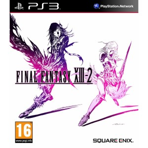 Final Fantasy XIII-2 [PS3]