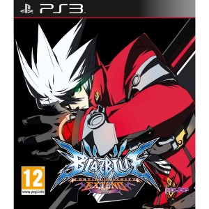 Blazblue : Continuum Shift Extend [PS3]