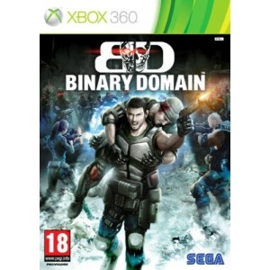 Binary Domain [360]