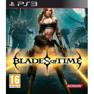 Blades of time [PS3]