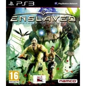 Enslaved [PS3]