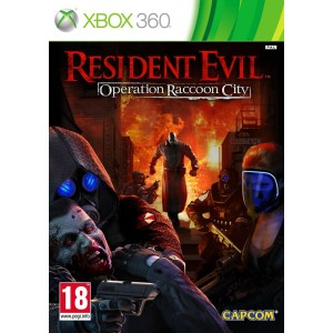 Resident Evil : Operation Raccoon City [360]