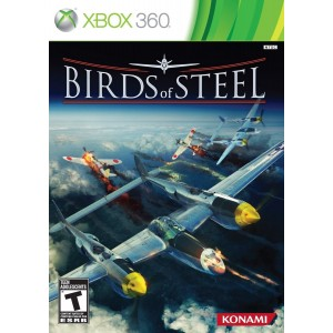Birds Of Steel [360]
