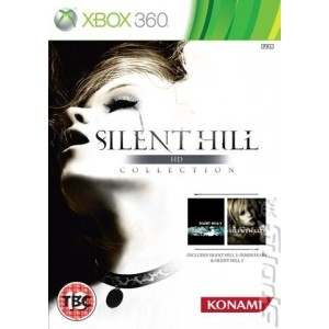 Silent Hill HD Collection [360]
