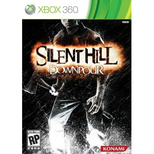 Silent Hill Downpour [360]