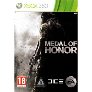 Medal of Honor Classics [360]
