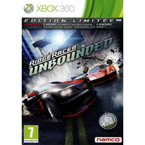 Ridge Racer Unbounded [360]