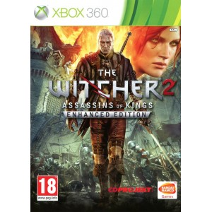 The Witcher 2 Enhanced Edition [360]