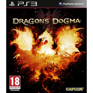 Dragon's Dogma [PS3]