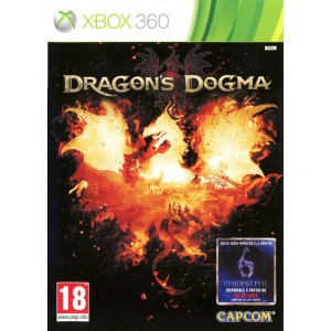 Dragon's Dogma [360]