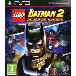Lego Batman 2 [PS3]