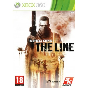Spec Ops : The Line  [360]