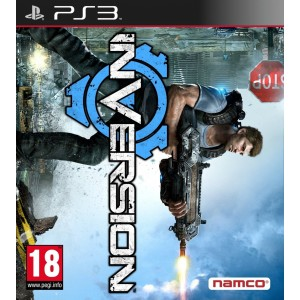 Inversion [PS3]